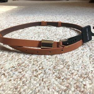 The Limited Adjustable Trouser Belt